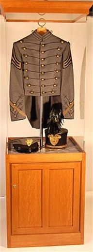 Home and Museum Displays